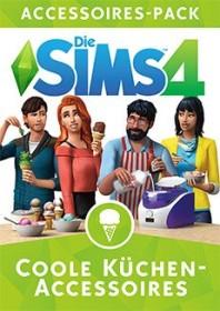 Die Sims 4: Coole Küchen-Accessoires (Download) (Add-on) (PC)