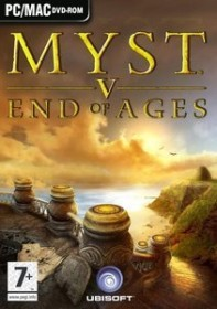 Myst 5: End of Ages (PC)