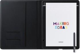 Wacom Bamboo Folio A4 Smartpad black, USB (CDS810G)