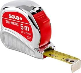 Sola Tri-Matic TM 5 measuring tape 5m (50023301)