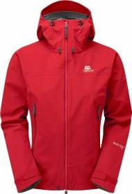 Mountain Equipment Shivling Jacke imperial red (Damen) (ME-003704-ME-01040)