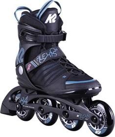 K2 Alexis 84 Speed Alu Fitness-Skate (Damen)