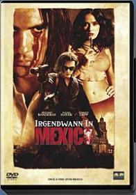 Irgendwann in Mexico (DVD)