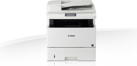 Canon i-SENSYS MF515x, S/W-Laser (0292C019)
