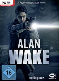 Alan Wake (deutsch) (PC)