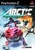 Arctic Thunder (German) (PS2)