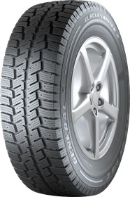 General Tire Eurovan Winter 2 215/65 R16C 109/107R