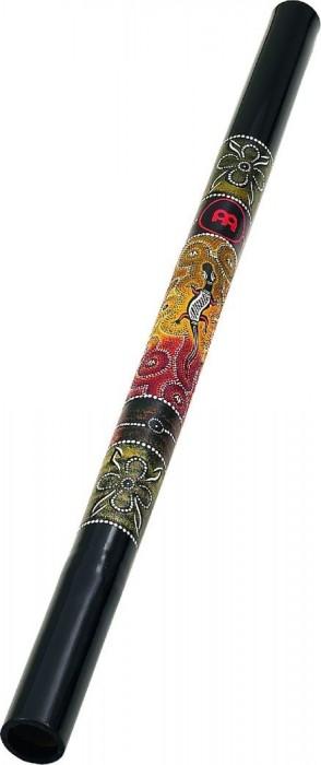 Meinl Wood Didgeridoo schwarz (DDG1-BK)
