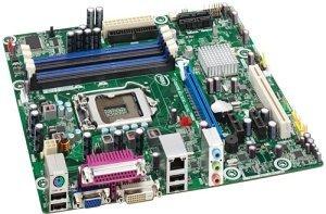 Intel Executive Series DQ57TML bulk (BLKDQ57TML)
