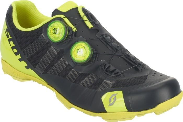 Ultimate Scott Neon 5550 Matt Blackgloss Yellowherren265944 Mtb Rc wOmny80Nv
