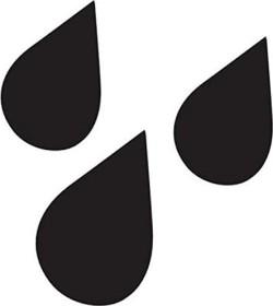 Berker Integro FLOW Ausschalter 2-polig, schwarz glänzend (936522510)