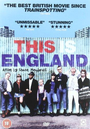 This is England (UK) -- via Amazon Partnerprogramm