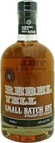 Rebel Yell Small Batch Rye 700ml