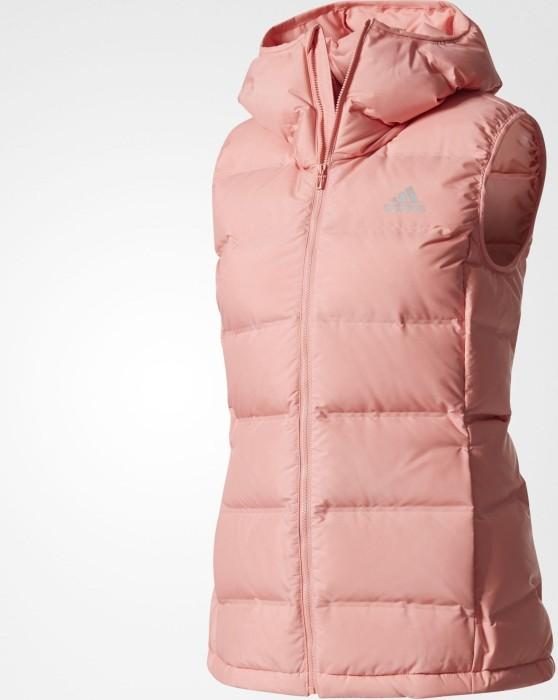 adidas Helionic Down Hoody Weste tactile rose ab € 100,79 (2020) | Preisvergleich Geizhals Österreich