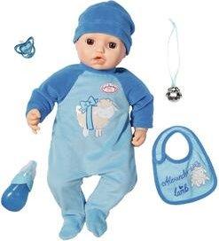 Zapf creation BABY Annabell Puppe - Alexander (701898)