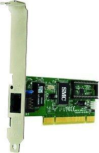 SMC 1255TX-PF EZ Card 10/100, 1x 100Base-TX, PCI