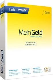 Buhl Data WISO Mein Geld 2021 Professional (deutsch) (PC)