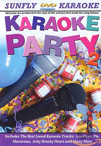 Karaoke Party 2 -- via Amazon Partnerprogramm