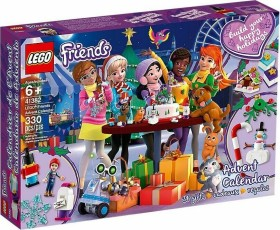 LEGO Friends - Advent Calendar 2019 (41382)