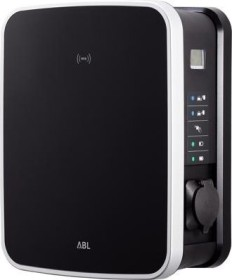 ABL eMH3 Twin Master+ 22kW mit Ladesteckdose (3W2263)