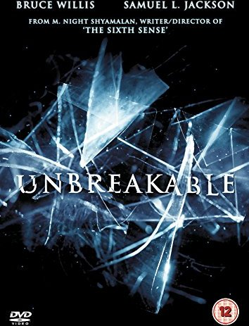 Unbreakable (Blu-ray) (UK) -- via Amazon Partnerprogramm