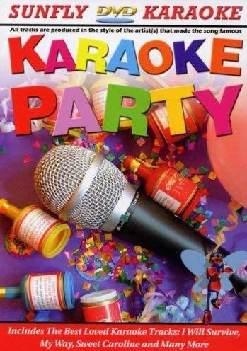 Karaoke Party 1 -- via Amazon Partnerprogramm