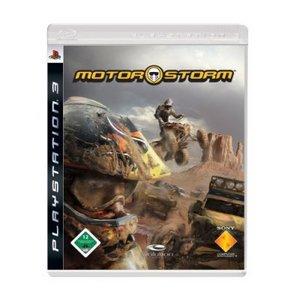 Motorstorm (deutsch) (PS3)