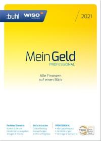 Buhl Data WISO Mein Geld 2021 Professional, ESD (deutsch) (PC)