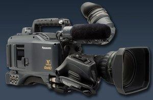 Panasonic AJ-HPX3700