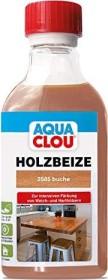 CLOU B11 Aqua CLOU wood stain 2585 wood preservative beech, 250ml