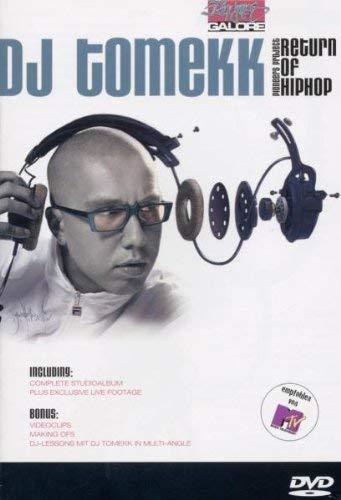 DJ Tomekk - Return of Hip Hop -- via Amazon Partnerprogramm