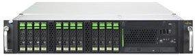 Fujitsu Primergy RX300 S5, 1x Xeon DP E5520 4x 2.26GHz, 4GB RAM (R3005SX030IN)
