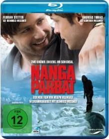 Nanga Parbat (2010) (Blu-ray)