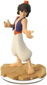 Disney Infinity 2.0: Marvel Super Heroes - Figur Aladdin (PS3/PS4/Xbox 360/Xbox One/WiiU)