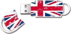 Integral Xpression Union Jack 64GB, USB-A 2.0 (INFD64GBXPRUNIONJ)