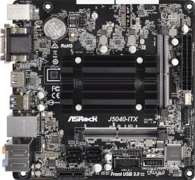 ASRock J5040-ITX (90-MXBCD0-A0UAYZ)