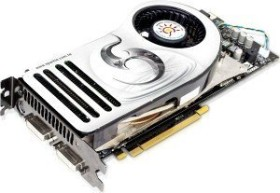 Sparkle GeForce 8800 Ultra, 768MB DDR3 (SF-PX88ULTRA768D3-HP)
