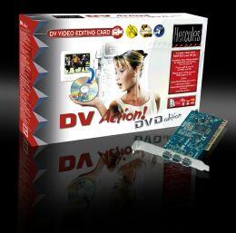 Hercules DV Action! DVD (4780184)