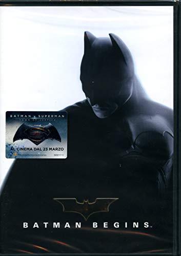 Batman Begins (UK) -- via Amazon Partnerprogramm