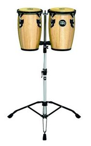 Meinl HCG89NT Natural Wood Conguitas