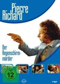Der Regenschirmmörder (DVD)