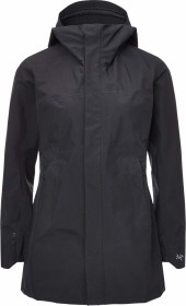 Arc'teryx Codetta Mantel schwarz (Damen)