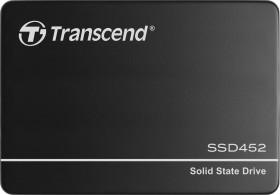 Transcend Industrial SSD452K-I 256GB, SATA (TS256GSSD452K-I)