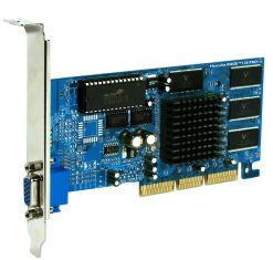 Guillemot / Hercules Rage 128 Pro, 32MB, AGP, bulk (4860232)