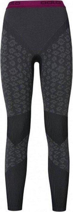 Odlo Blackcomb Evolution Warm Hose lang grau (Damen) (170921 10421) ab € 48,94