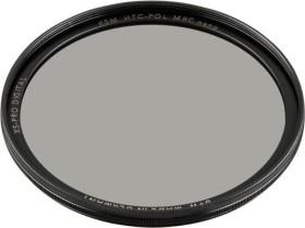B+W HTC XS-Pro Käsemann MRC nano Pol Circular 62mm (1081475)