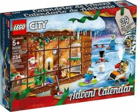 LEGO City - Adventskalender 2019 (60235)