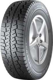 General Tire Eurovan Winter 2 205/65 R16C 107/105T