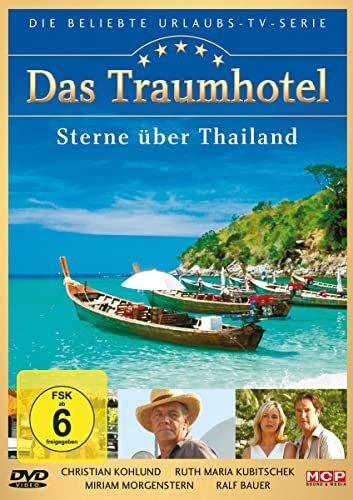 Das Traumhotel - Sterne über Thailand -- via Amazon Partnerprogramm