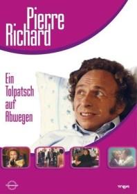 Ein Tollpatsch auf Abwegen (DVD)